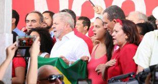 Evento foi realizado na manhã de hoje em Brasília - Fotos: Mídia Ninja