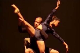 Evento conta com Mostras de dança adulto e infantil (Foto: Divulgação).