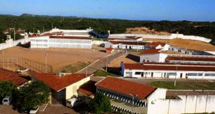 Até as 15h, devem ser realizadas 20 audiências na Penitenciária Estadual de Alcaçuz.