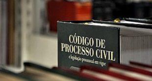 Código de Processo Civil entrou em vigor no último dia 18