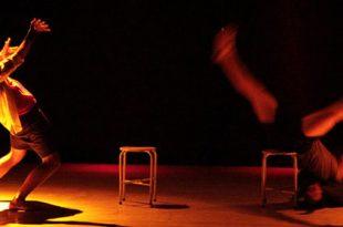 """Entrada para ver espetáculo de dança """"Dúplice"""" custa 1 KG de alimento não perecível (Foto: Sesc)."""