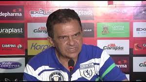 Francisco Diá, ex-tricolor, tem seu nome lembrado.