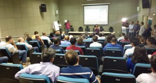 Reunião foi realizada na tarde desta quinta-feira na sede do Sebrae