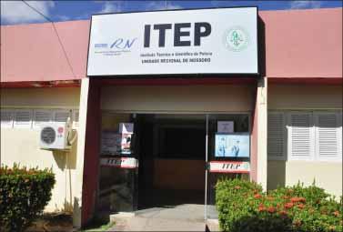Itep enfrenta problemas recorrentes em plantões