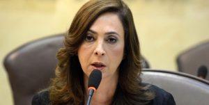 Projeto foi apresentado pela deputada Márcia Maia