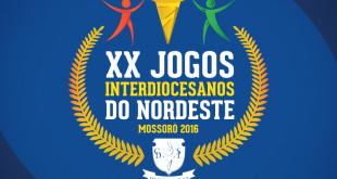 Jogos reunirão atletas de várias cidades do Nordeste