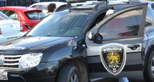 Polícia Civil já investigava suspeito desde o dia do crime