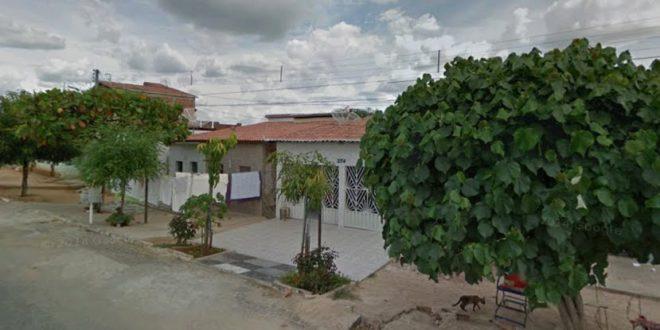 Corpo foi encontrado nas proximidades do bairro São Geraldo