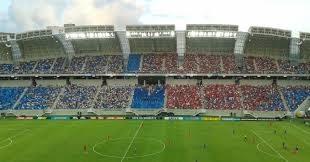 Clássico mobilizará torcedores das duas equipes neste domingo