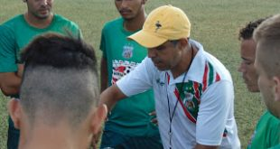 Tricolor teve semana de preparação para partida decisiva (Foto: Yham Victor/ACECB).