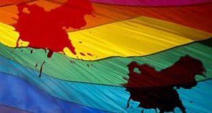 No ano de 2012, a cada dia, 13,29 pessoas foram vítimas de violência homofóbica no Brasil.
