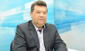 """Jório Nogueira: """"Estou tranquilo. Se eu for afastado não é por ter cometido nenhuma irregularidade com o dinheiro público"""""""