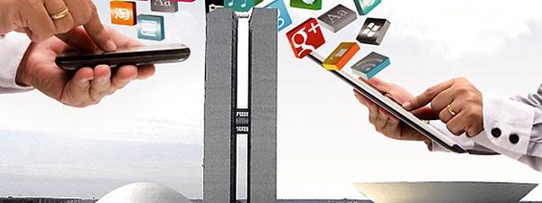 Operadoras são acusadas de infração à ordem econômica pelo aumento arbitrário dos lucros e má prestação de serviços de telefonia e internet (Ilustração: Agência Câmara).