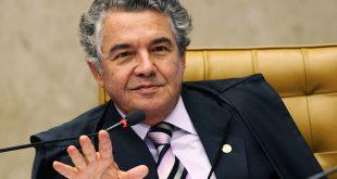 Decisão foi tomada pelo ministro Marco Aurélio de Mello