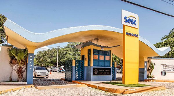 Unidades de Mossoró, Natal, Caicó e Assú desenvolverão atividades de saúde e culturais gratuitas.