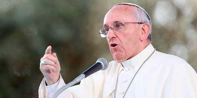 Papa Francisco se reúne com vítimas de padres pedófilos no Chile