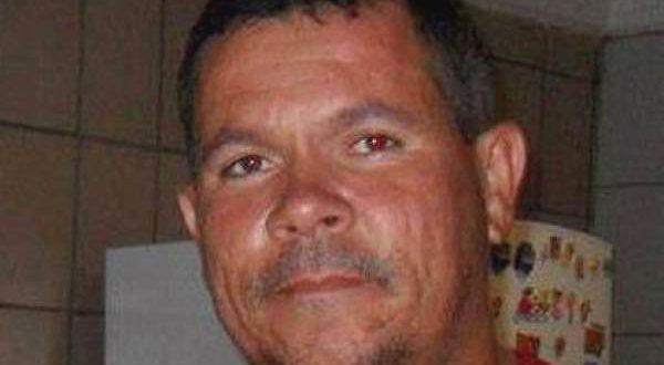 Inácio Clenilson Dantas Maia, de 37 anos, foi morto quando bebia em uma calçada no bairro Belo Horizonte.