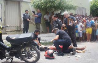 Violência preocupa polícia em Mossoró