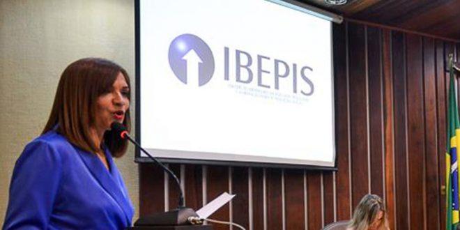 Dados constam em relatório do Instituto Ibepis