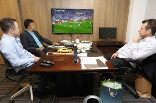 Dunga fará anúncio ao lado de Gilmar Rinaldi. (Foto: Rafael Ribeiro/CBF).