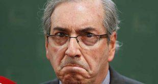Cunha é réu em uma ação penal que tramita no STF sobre o suposto recebimento de U$S 5 milhões de propina em contratos de navios-sonda da Petrobras.