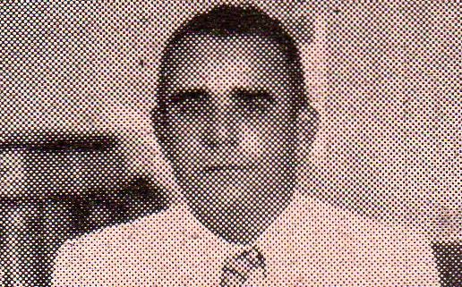 Ezequiel Fernandes era natural de Pau dos Ferros