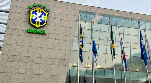 Santos solicitou à CBF pagamento de R$ 600 por afastamento de três jogadores para disputar a Copa América 2016 (Foto: Fotos Públicas).