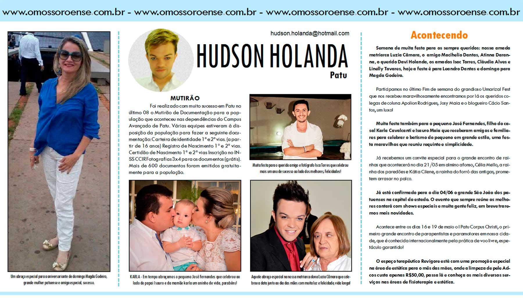 HUDSON-HOLANDA-13-05-16