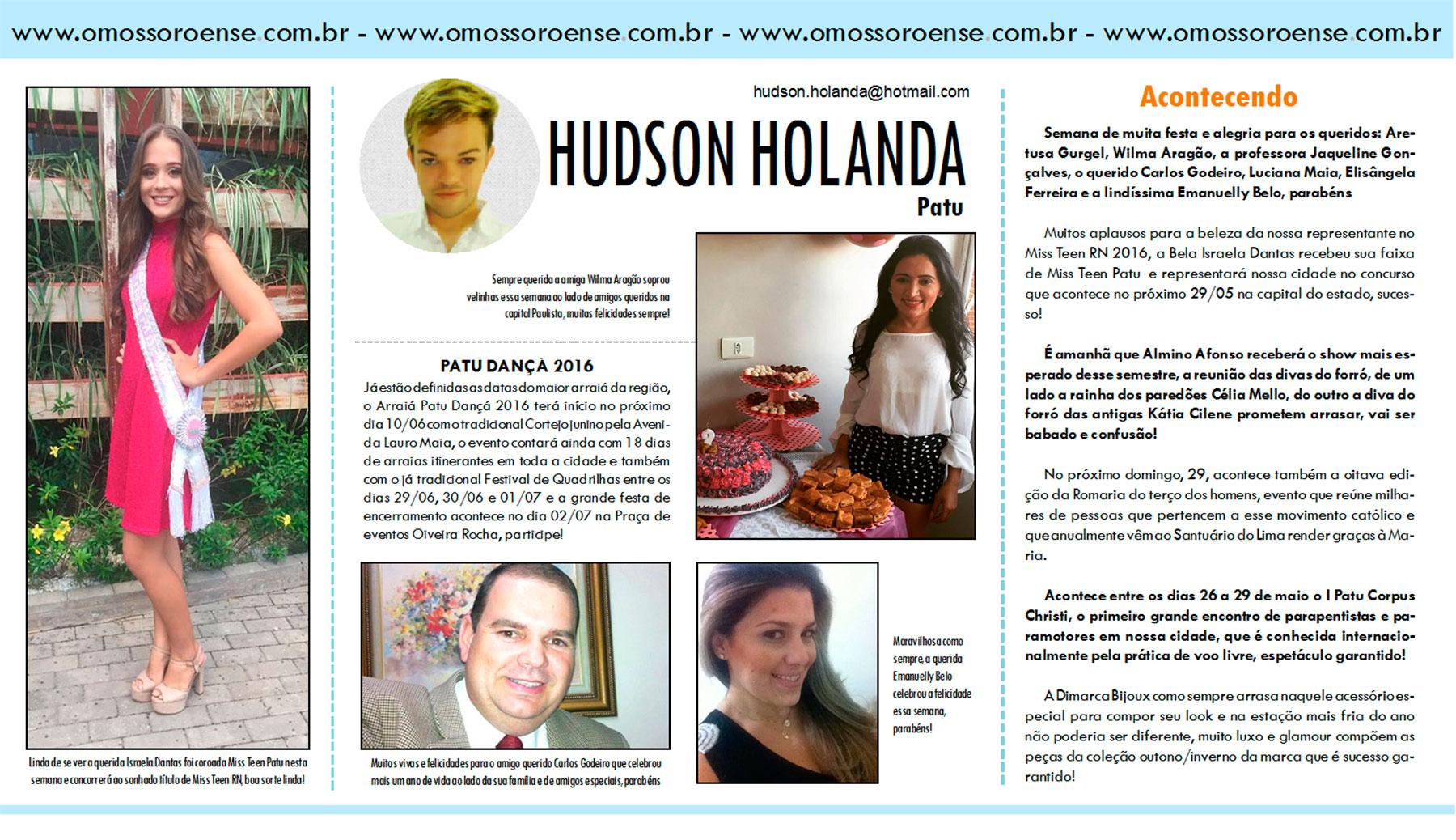HUDSON-HOLANDA-20-05-16
