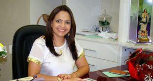 Vereadores devem realizar dentro de 10 dias um novo julgamento sobre o afastamento da prefeita (Foto: Costa Branca News).