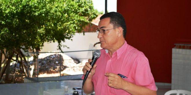 Lemuel Rodrigues destaca dificuldade de diálogo com Robinson Faria