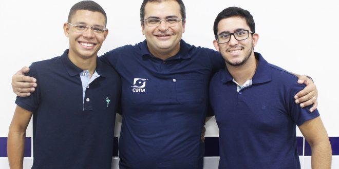 Mossoroenses foram convocados para atuarem nos jogos Paralímpicos do Rio