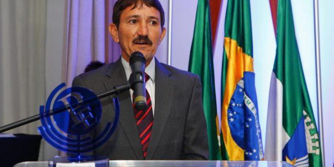 Richardson Cunha implementou o projeto Empreendendo com Vigilância e venceu a etapa nacional do prêmio - Foto: Moraes Neto