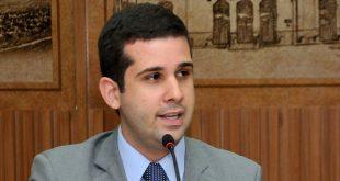 Projeto de lei foi apresentado pelo vereador Felipe Alves