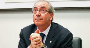 """Deputado afastado Eduardo Cunha alega que na decisão tomada pelo STF existem """"obscuridade, dúvida e contradição."""