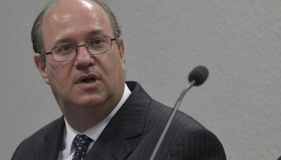 Ilan Goldfajn foi diretor de Política Econômica do BC entre 2000 e 2003, na gestão de Armínio Fraga (Foto: Agência Brasil).