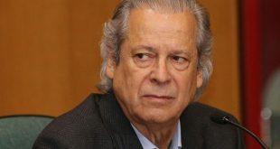 O ex-ministro da Casa Civil José Dirceu e seu irmão Luiz Eduardo de Oliveira são acusados de receber R$ 1,7 milhão em propina.