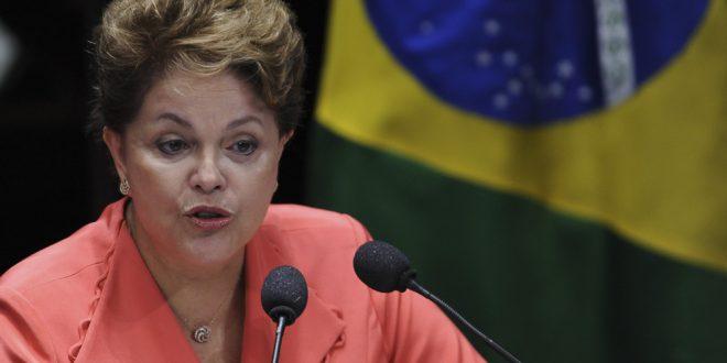 Dilma fez comentário durante evento