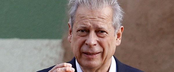 Ex-ministro José Dirceu foi condenado a  23 anos e três meses de prisão (Foto: Agência Brasil).