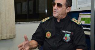 """Walterler Santos: """"Ouvi com muita preocupação essa fala do Capitão Styvenson"""""""