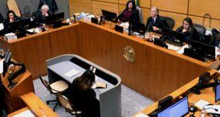 Foi mantida a decisão do Tribunal Regional Federal da 4ª Região (TRF4) de que as ações de improbidade administrativa tenham livre distribuição (Foto: José Alberto/STJ Notícias). .