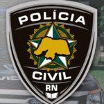 Polícia Civil prende dois suspeitos de roubo em Caicó