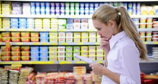 Medida ajudará a identificar produtos