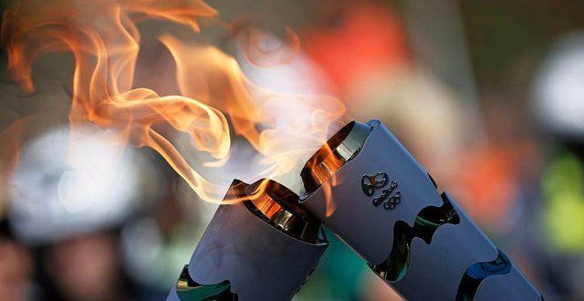 Tocha olímpica passará por Mossoró na próxima segunda-feira