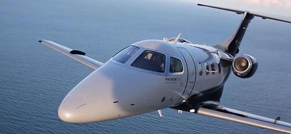 Querosene de aviação para aviões fretados será passa a ser isento de Imposto sobre a Circulação de Mercadorias e Serviços (ICMS).