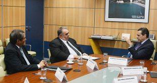 Reuniões foram encaminhadas nesta quarta-feira - Fotos: Paulino Menezes