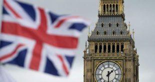 Britânicos decidiram, por meio do referendo Brexit, sair da União Europeia (Foto: Hannah Mckay/EPA/Agência Lusa).