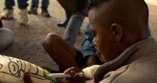 O número de vítimas negras é quase três vezes maior que o de brancas (Foto: Agência Brasil).