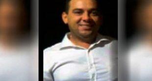 Ubirandir Machado de Freitas, de 31 anos, foi assassinado quando voltava para casa do trabalho.