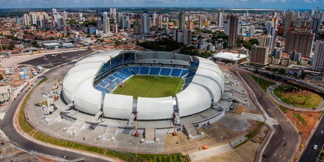 Encerramento da programação ocorrerá na Arena das Dunas às 20h